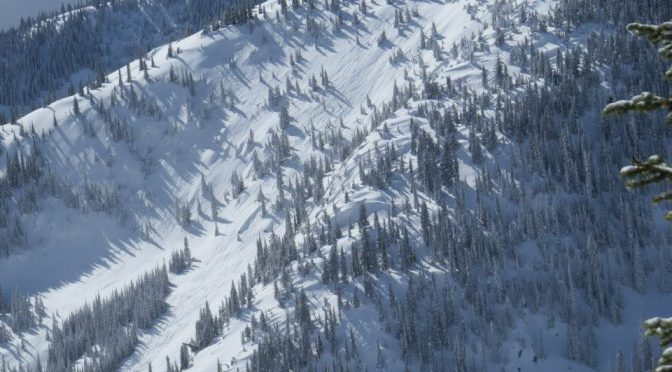 Cat Skiing Avalanche in B.C. Injures Four Americans