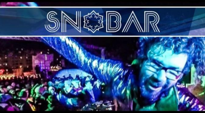 Big Sky's SnoBar Is the Biggest Slopeside Dance Party This Year