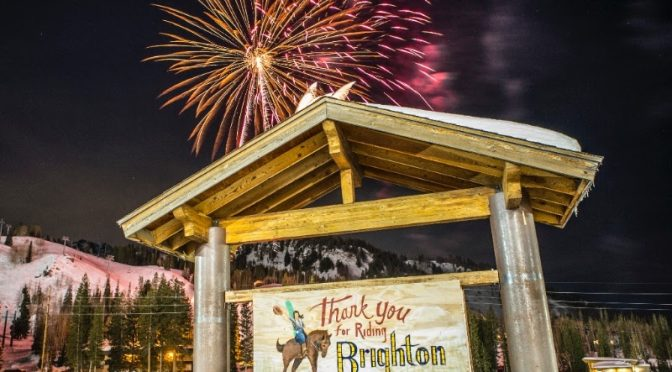 Celebrate 80 Years of Brighton with Fireworks and a Party