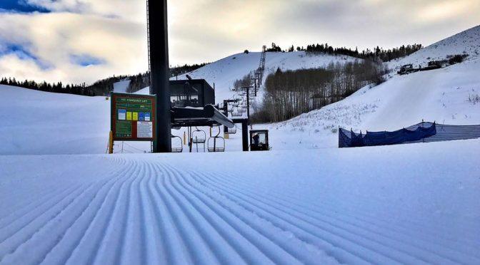 10-Year-Old Skier Dies in Crash in Michigan