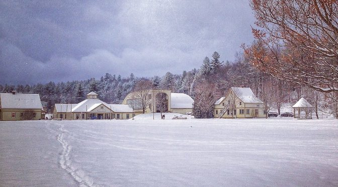 (file photo: Green Mountain Valley School)