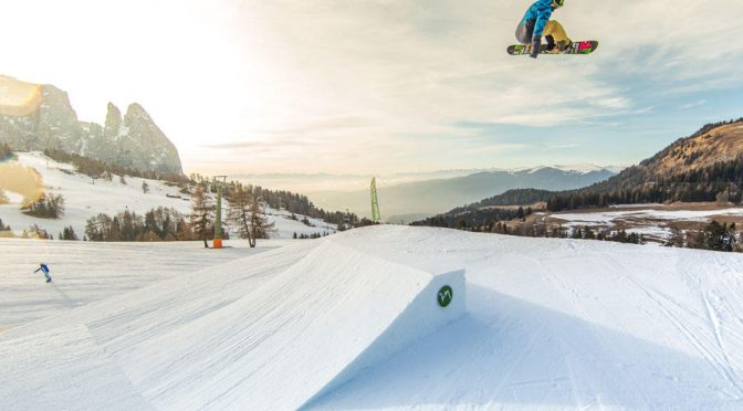 Seiser Alm to Debut as World Cup Host