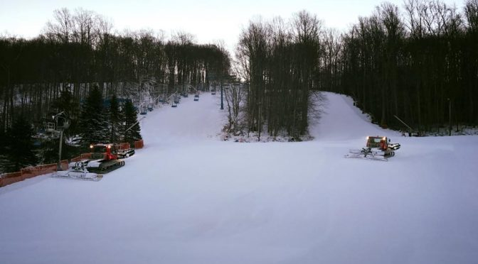 Ski Crash Kills Singapore Teen at Shawnee Mountain