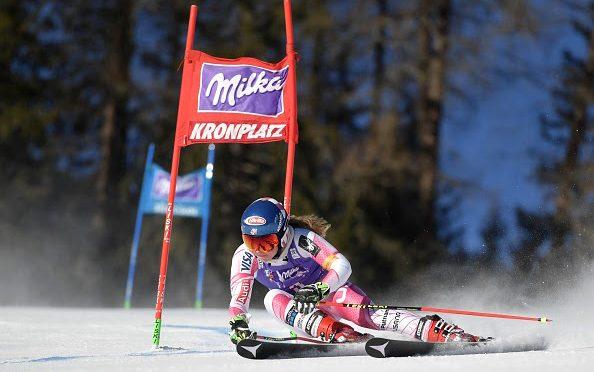 Italy Wins Kronplatz Giant Slalom at Home