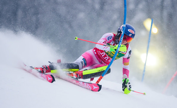Shiffrin Leaves Maribor With Another Victory