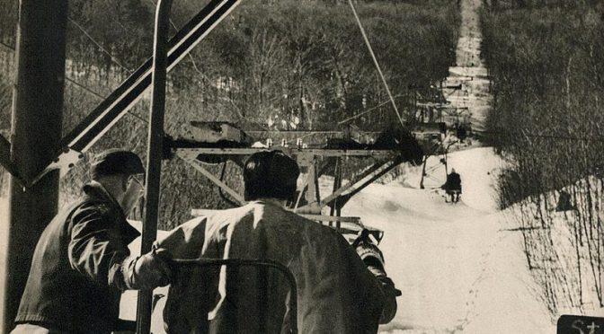 Vermont's Stowe Mountain Resort Celebrates 80th Anniversary