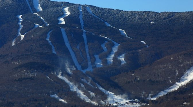 Mt. Ellen (photo: Sugarbush Resort)