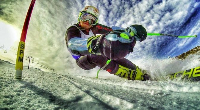 Pro Ski Tour Returns to Television