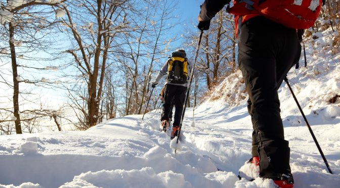 Bolton Valley Holds 24-Hour Backcountry Race This Weekend