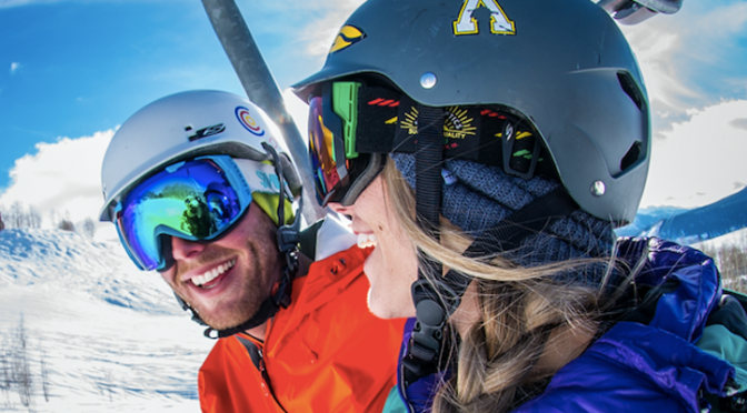 Find Love on the Slopes
