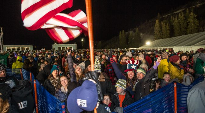 World Cup Leaders Take Top Spots at Deer Valley Dual Moguls