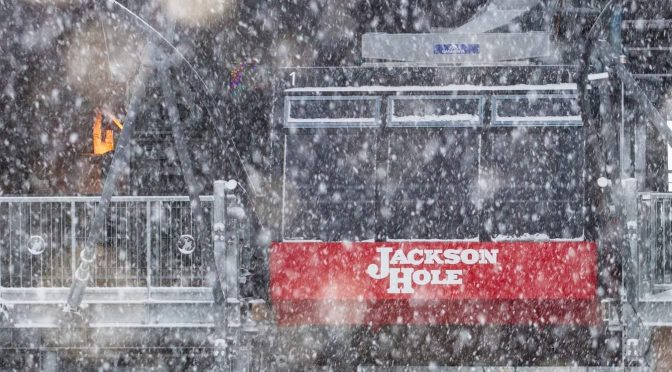 Jackson Hole Closed Until Further Notice