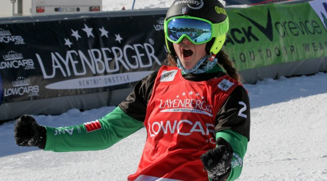 Moioli and Vaultier Win First SBX at Feldberg
