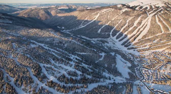 (file photo: Tourism Sun Peaks)