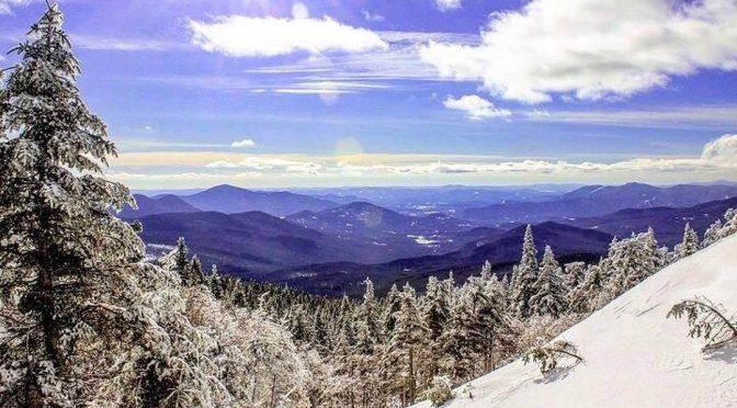 (photo: Wildcat Mountain, N.H.)