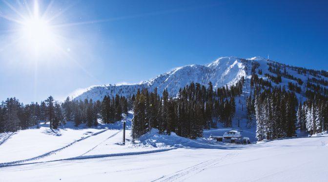 Mt. Rose Ski Tahoe Extends Season to Memorial Day