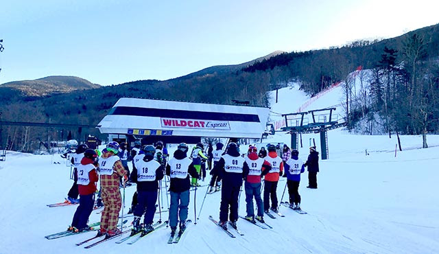 Wildcat Mountain Event Raises Over $70,000