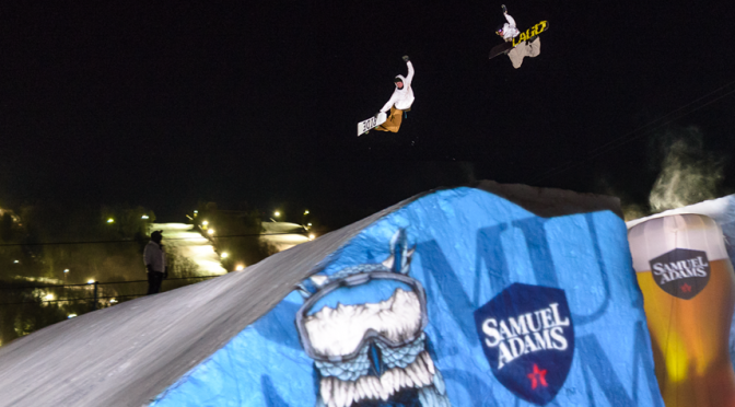 Cranmore to Host Sam Adams 3D Air and Apres Show Tour