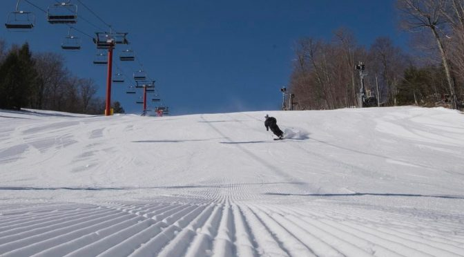 Another Skier Dies at Hunter Mountain