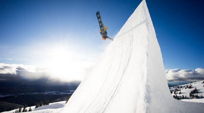 Okemo to Host First-Ever Peace Park Qualifier