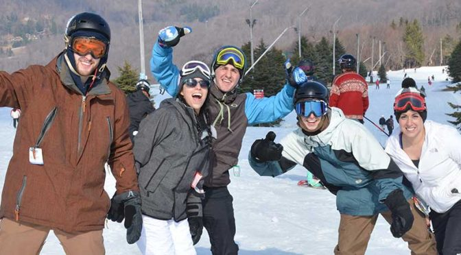 Irish Weekend (file photo: Seven Springs)