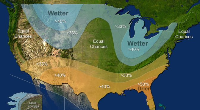 U.S. Ski Season Forecast: Return of La Nina?