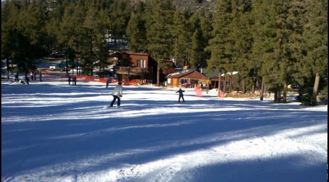 Snowbowl Owners Purchase Another Arizona Ski Area