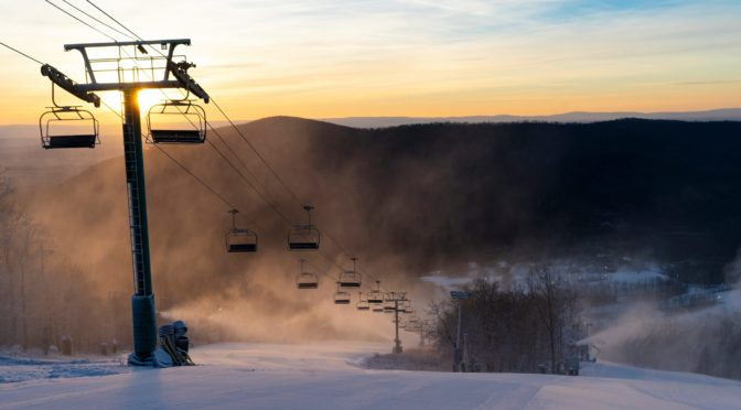 Peak Resorts Adds 3 Ski Areas for $76 Million