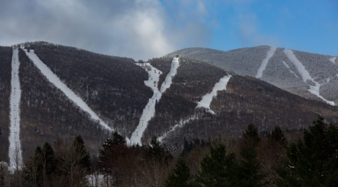 Swiss Ski Team Trains Tomorrow at Sugarbush